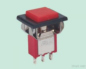 Miniature Push Button Switches